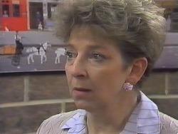 Eileen Clarke in Neighbours Episode 0647