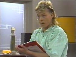 Scott Robinson in Neighbours Episode 0648