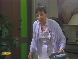 Eileen Clarke in Neighbours Episode 0649