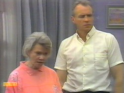 Helen Daniels, Jim Robinson in Neighbours Episode 0651