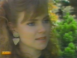 Sally Wells in Neighbours Episode 0652
