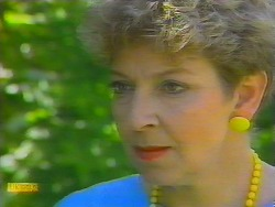 Eileen Clarke in Neighbours Episode 0652