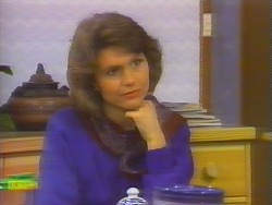 Beverly Marshall in Neighbours Episode 0654