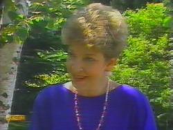 Eileen Clarke in Neighbours Episode 0654