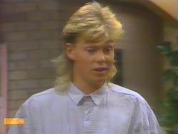 Scott Robinson in Neighbours Episode 0655