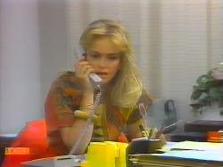 Jane Harris in Neighbours Episode 0655