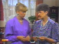 Jane Harris, Nell Mangel in Neighbours Episode 0657
