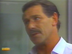 Malcolm Clarke in Neighbours Episode 0657