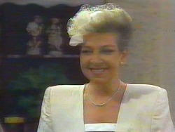 Eileen Clarke in Neighbours Episode 0657