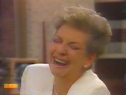 Eileen Clarke in Neighbours Episode 0658