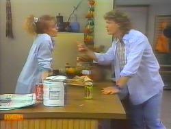 Sally Wells, Henry Ramsay in Neighbours Episode 0659