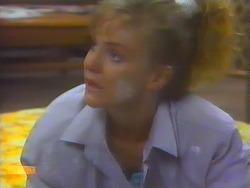 Sally Wells in Neighbours Episode 0659