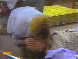 Sally Wells, Henry Ramsay in Neighbours Episode 0660