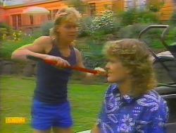 Scott Robinson, Henry Ramsay in Neighbours Episode 0660