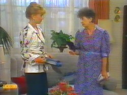 Jane Harris, Nell Mangel in Neighbours Episode 0661