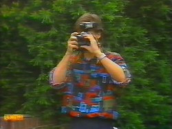 Mike Young in Neighbours Episode 0661