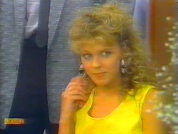 Charlene Mitchell in Neighbours Episode 0661