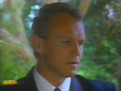 Jim Robinson in Neighbours Episode 0661