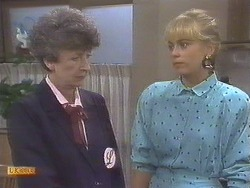 Nell Mangel, Jane Harris in Neighbours Episode 0678