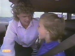 Henry Ramsay, Katie Landers in Neighbours Episode 0679