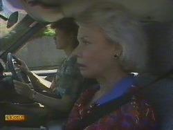 Beverly Robinson, Helen Daniels in Neighbours Episode 0679