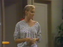 Sally Wells in Neighbours Episode 0681