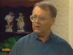 Harold Bishop in Neighbours Episode 0682