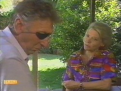 Frank Darcy, Helen Daniels in Neighbours Episode 0684