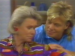 Helen Daniels, Scott Robinson in Neighbours Episode 0684