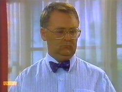 Harold Bishop in Neighbours Episode 0685