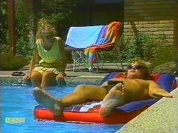 Charlene Robinson, Henry Ramsay in Neighbours Episode 0685