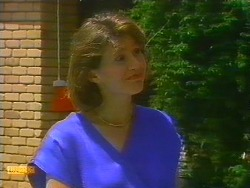 Beverly Robinson in Neighbours Episode 0685
