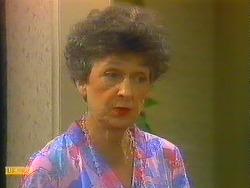 Nell Mangel in Neighbours Episode 0685