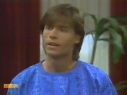 Mike Young in Neighbours Episode 0691