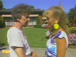 Nell Mangel, Jane Harris in Neighbours Episode 0692