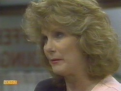 Madge Bishop in Neighbours Episode 0693