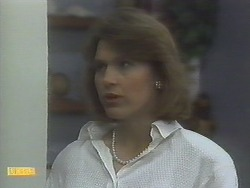 Beverly Robinson in Neighbours Episode 0694