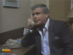 Lou Carpenter in Neighbours Episode 0694