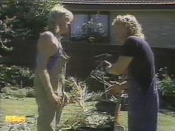 Scott Robinson, Henry Ramsay in Neighbours Episode 0695