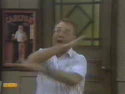 Harold Bishop in Neighbours Episode 0695