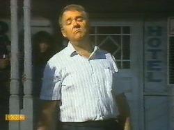 Harold Bishop in Neighbours Episode 0696