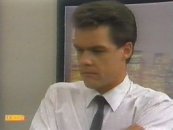 Paul Robinson in Neighbours Episode 0696