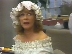 Madge Bishop in Neighbours Episode 0696