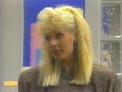 Crystal in Neighbours Episode 0697