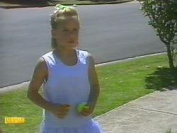 Katie Landers in Neighbours Episode 0697