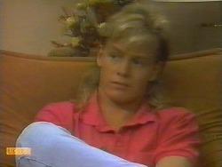 Scott Robinson in Neighbours Episode 0697