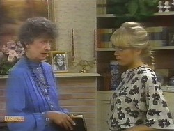 Nell Mangel, Jane Harris in Neighbours Episode 0698
