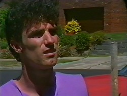 Ted Regan in Neighbours Episode 0703