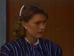 Beverly Marshall in Neighbours Episode 0703