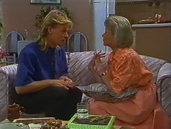 Scott Robinson, Helen Daniels in Neighbours Episode 0704